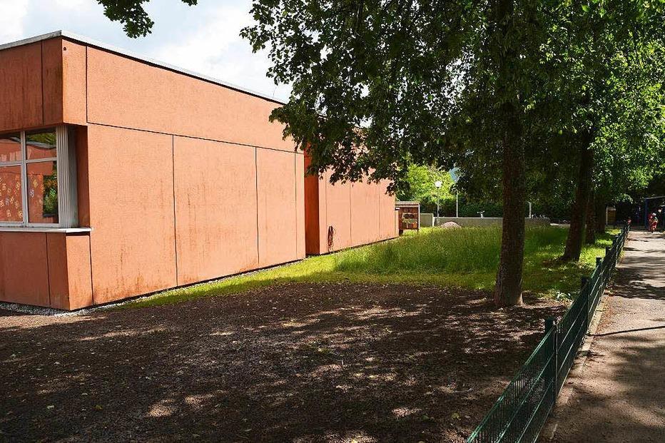 Weihermattenschule - Bad Säckingen