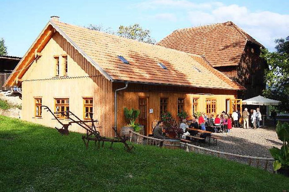 Hummels Viehweid Strau�e - Ettenheim