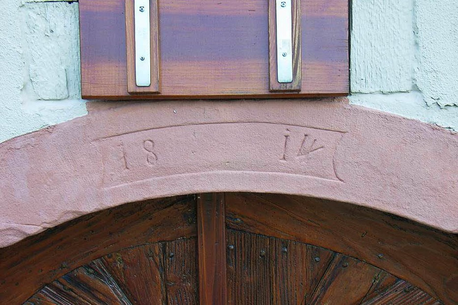 Bürleadamshof Suggental - Waldkirch