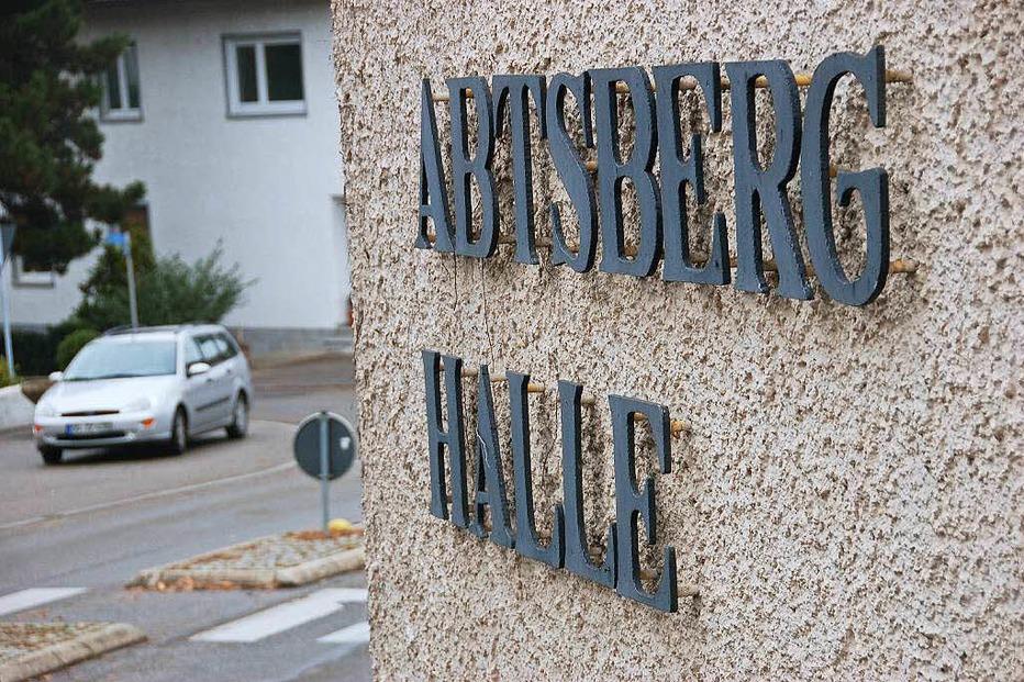 Abtsberghalle (Zell-Weierbach) - Offenburg