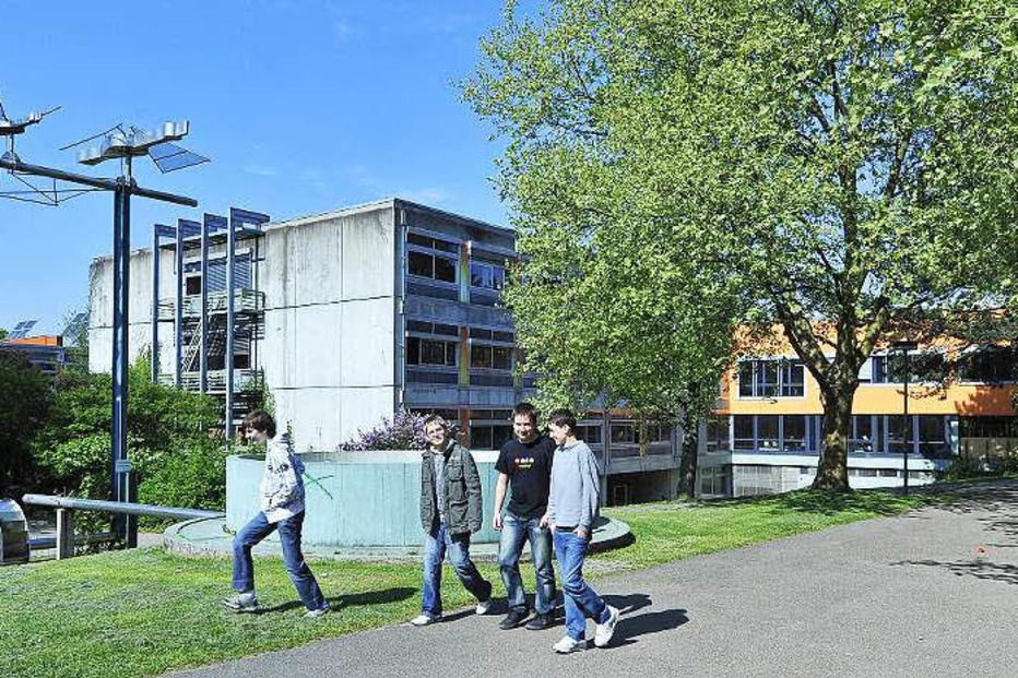 Wentzingerschulen - Freiburg