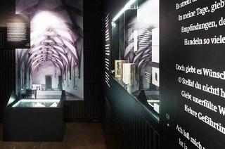 Literaturmuseum im Klosterhof