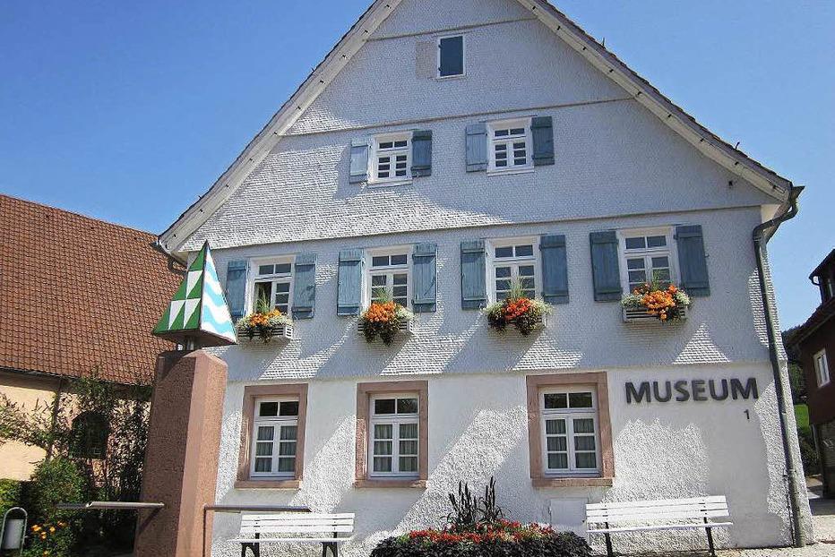 Hauffs Märchenmuseum - Baiersbronn