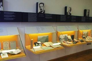 Martin-Heidegger-Museum