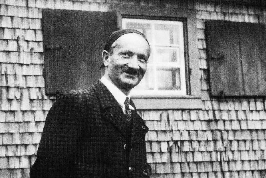 Martin-Heidegger-Museum - Meßkirch