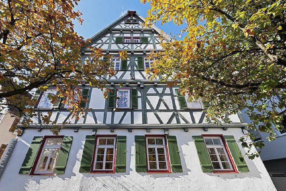 Stadtmuseum - Fellbach