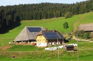 Hinterbauernhof (Linach)