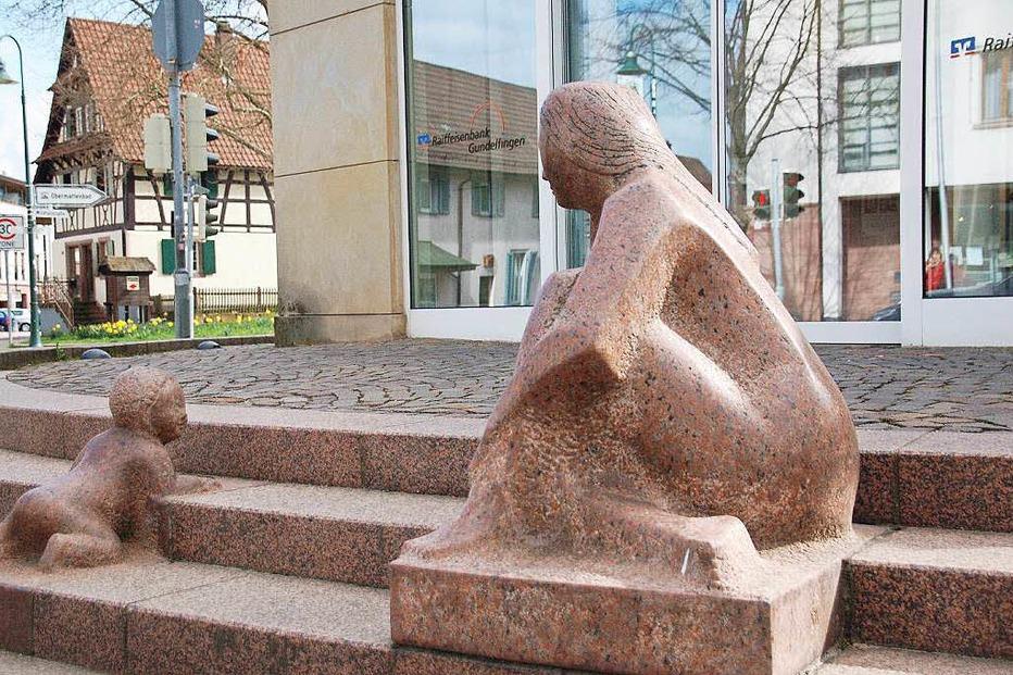 Raiffeisenbank - Gundelfingen