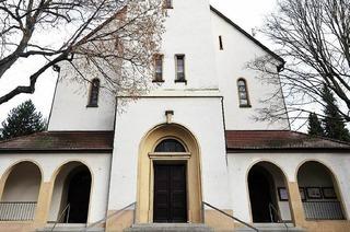 Kath. Kirche Bruder Klaus