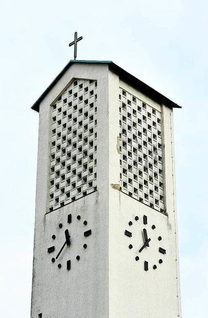 Kath. Kirche Bruder Klaus - Gundelfingen