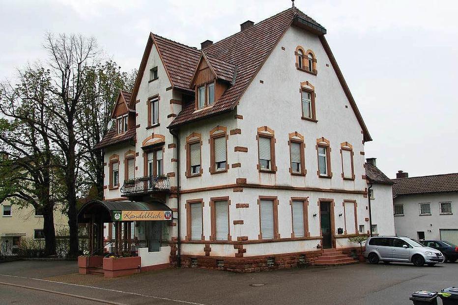 Gasthaus Kandelblick (Wildtal) - Gundelfingen