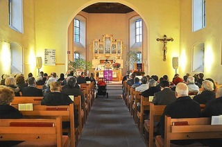 Evang. Kirche