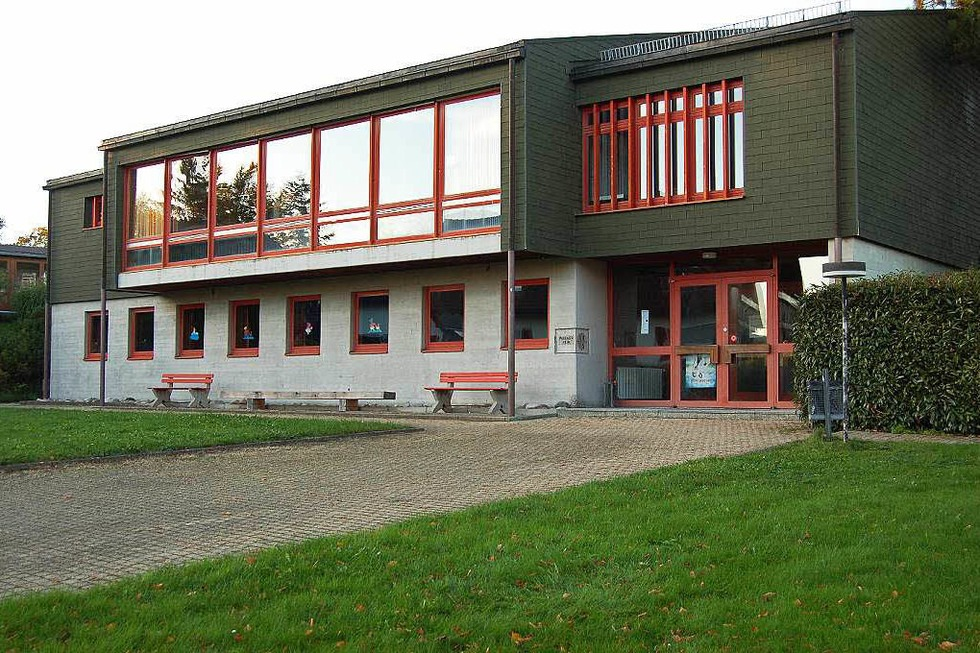 Paulinerheim - Bonndorf