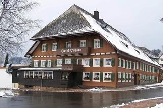 Hotel Ochsen (Saig)