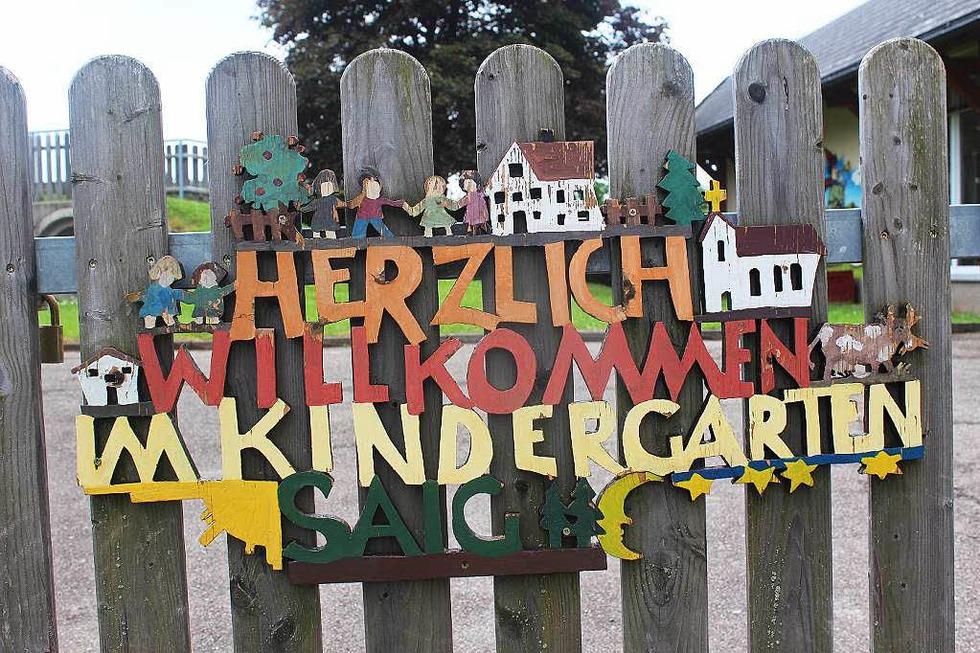 Kindergarten Wälderwichtel (Saig) - Lenzkirch