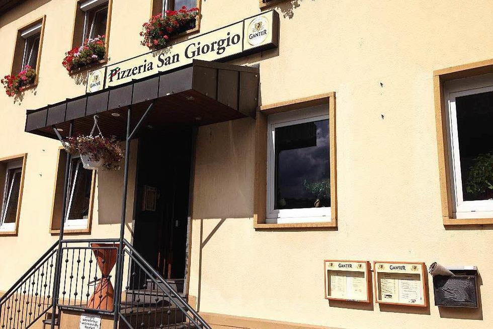Pizzeria San Giorgo - Freiburg