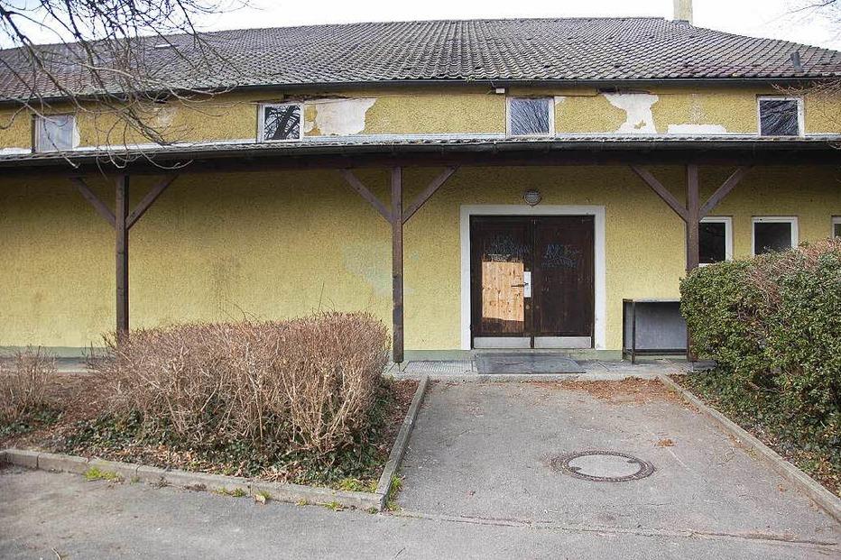 Stadthalle - Breisach