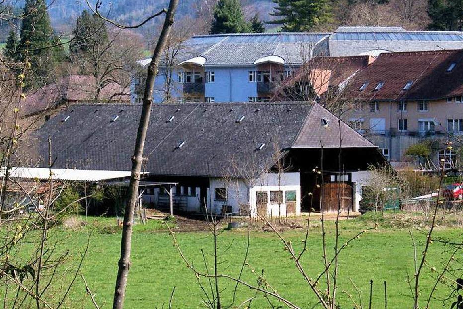 Maierhof - Buchenbach