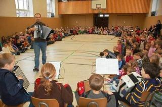 Turnhalle Hansjakobschule (Neustadt)
