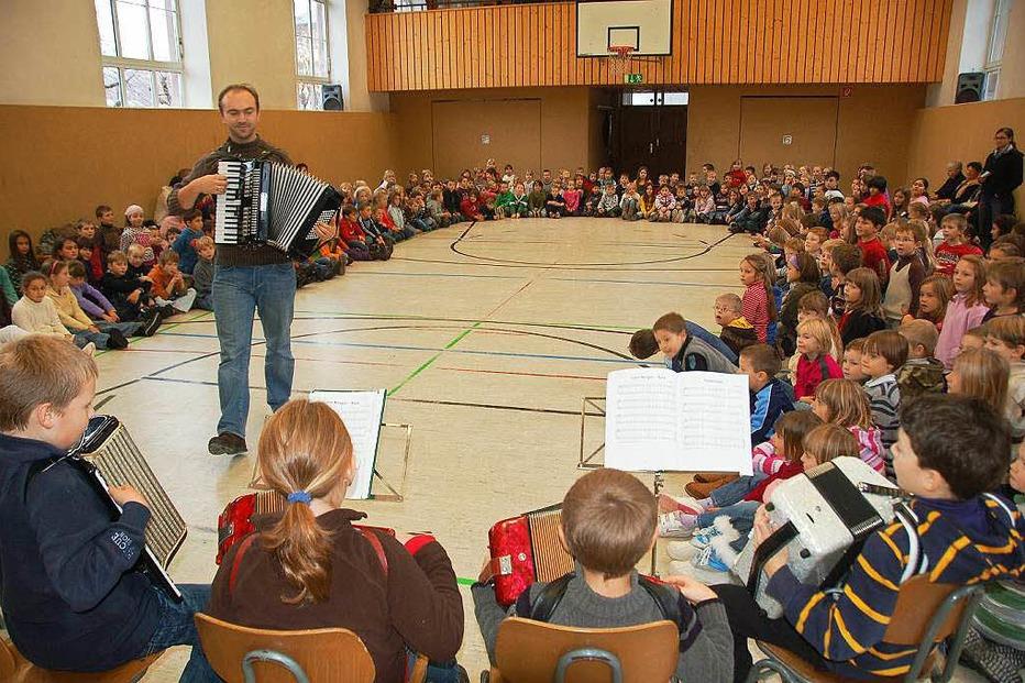 Turnhalle Hansjakobschule (Neustadt) - Titisee-Neustadt