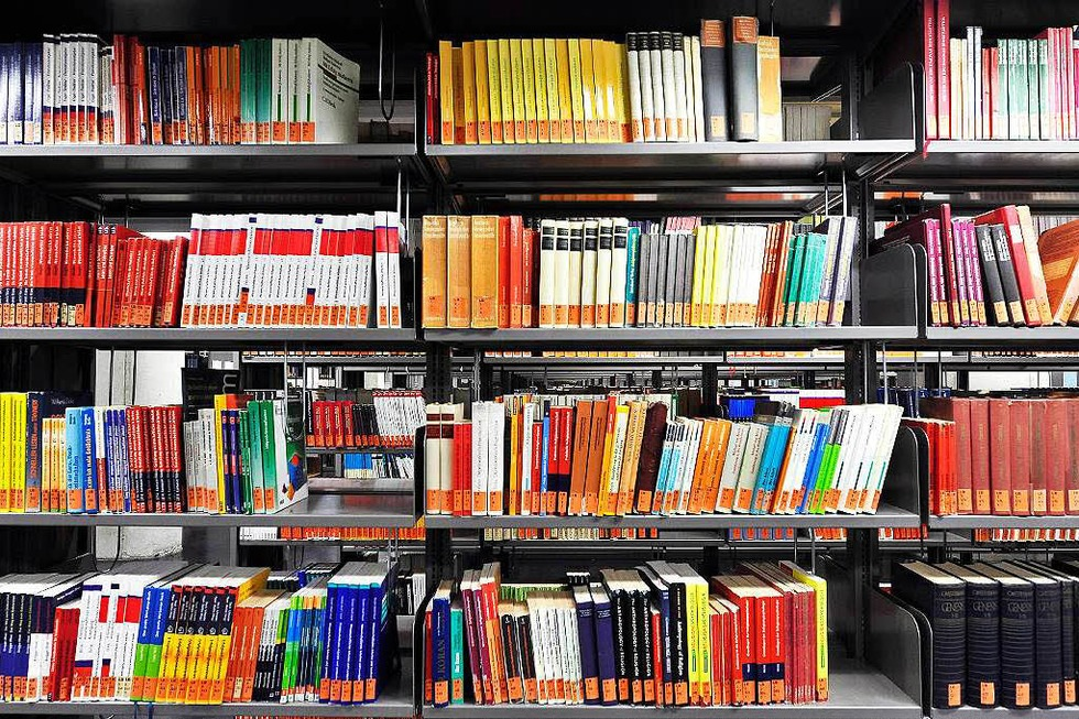 Universitätsbibliothek - Freiburg