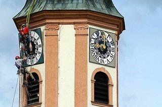 Kath. St. Martinskirche Hochdorf