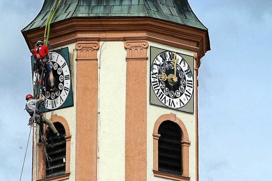 Kath. St. Martinskirche Hochdorf - Freiburg