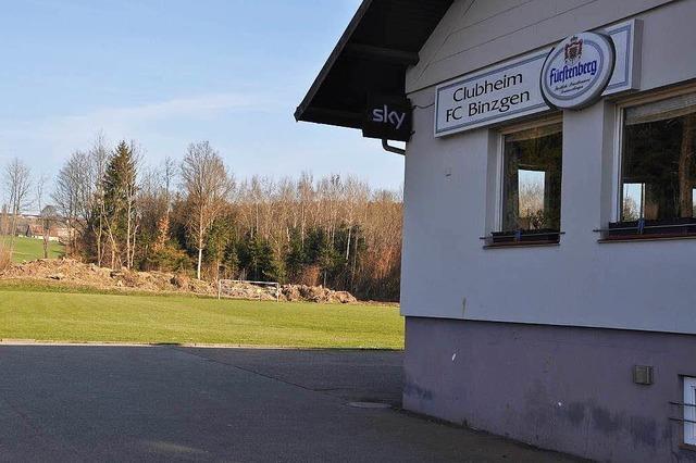 Sportplatz (Binzgen)