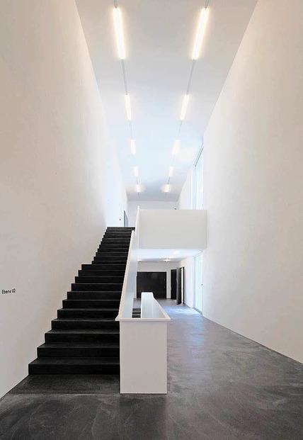 Migrosmuseum für Gegenwartskunst - Zürich