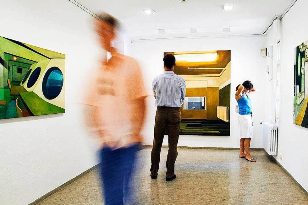 Städtische Galerie - Villingen-Schwenningen
