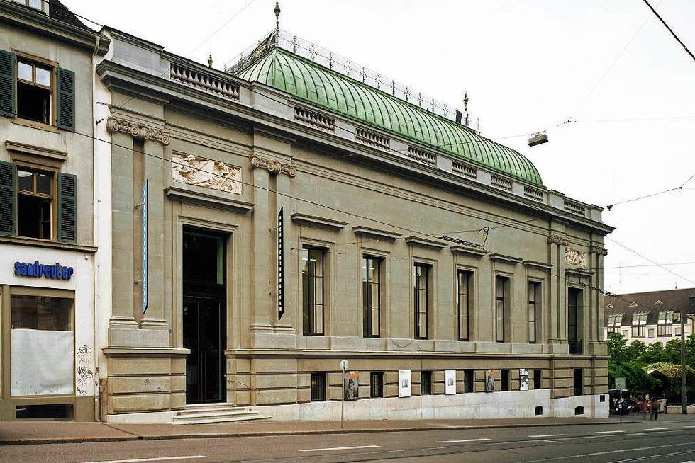Kunsthalle - Basel