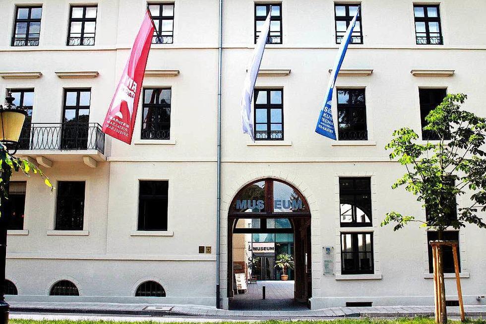 Kulturhaus LA 8 - Baden-Baden