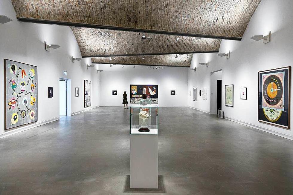 Kunstmuseum Ravensburg - Ravensburg