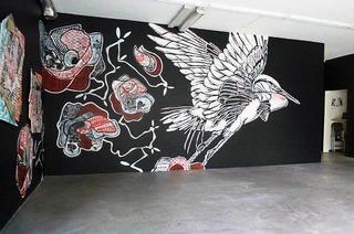 Galerie Guillaume Daeppen