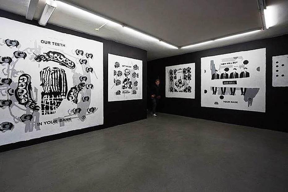 Galerie Guillaume Daeppen - Basel