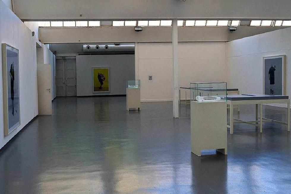 Kunsthalle Göppingen - Göppingen