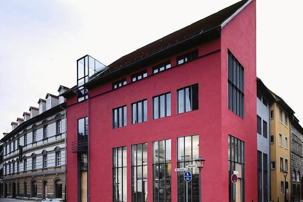 Wessenberg-Galerie - Konstanz