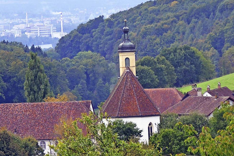 Wandern von Rheinfelden aus zur Römerstadt Augusta Raurica - Badische Zeitung TICKET