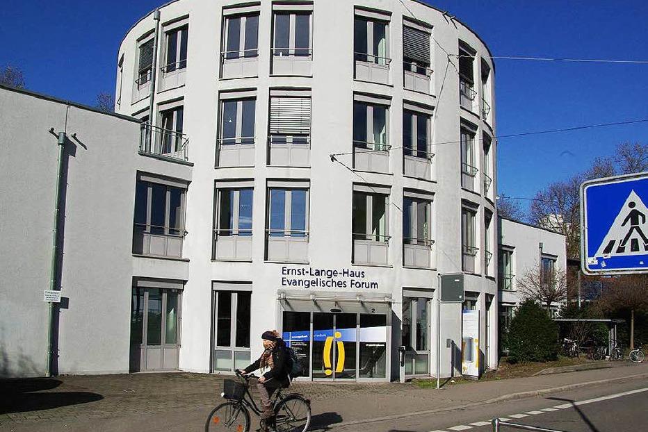 Ernst-Lange-Haus - Freiburg