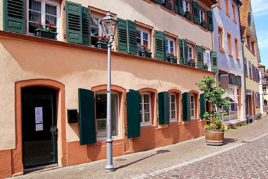 Die kleine Galerie - Ettenheim
