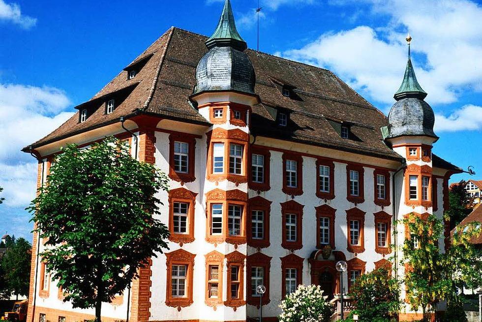 Galerie Schloss Bonndorf - Bonndorf