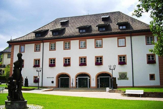 Museum Haus des Gastes