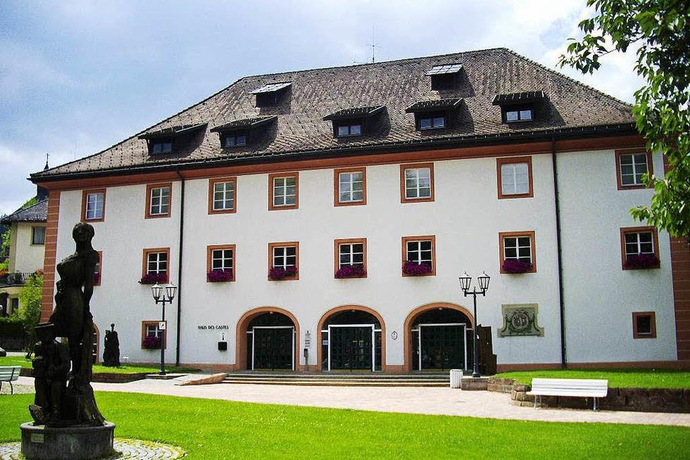 Museum Haus des Gastes - St. Blasien