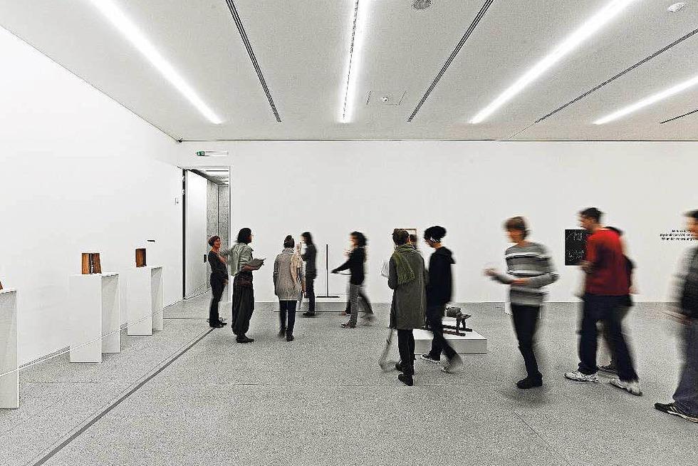Kunsthalle Vogelmann - Heilbronn