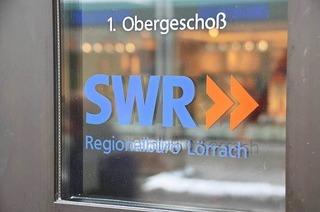 SWR-Regionalb�ro L�rrach