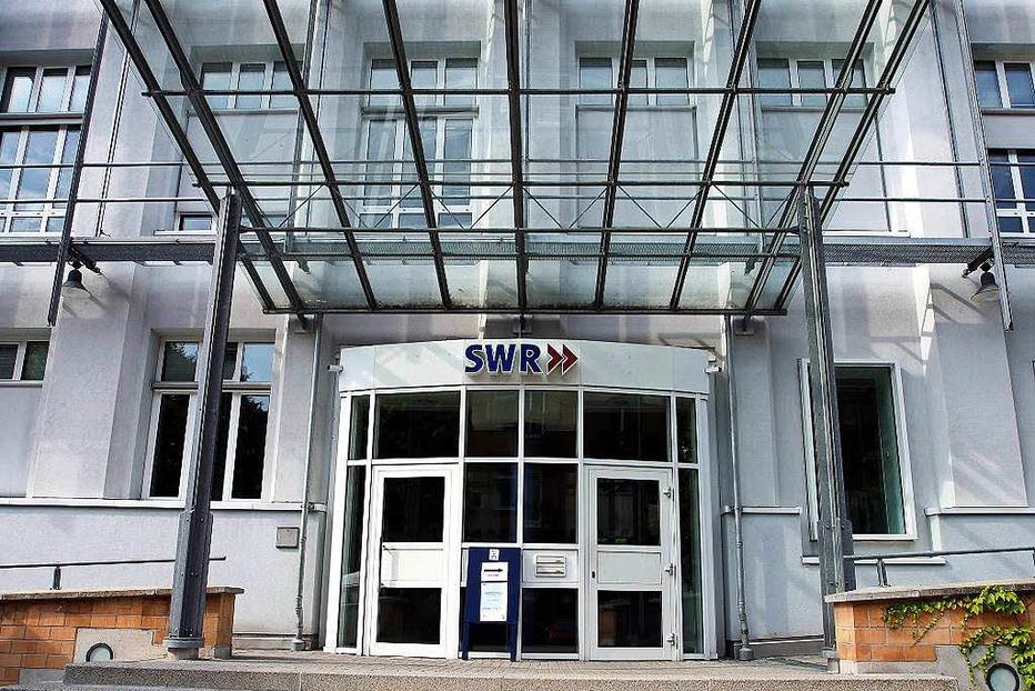SWR-Studio - Freiburg