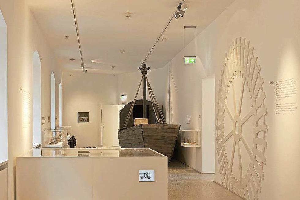 Archäologisches Museum - Heilbronn