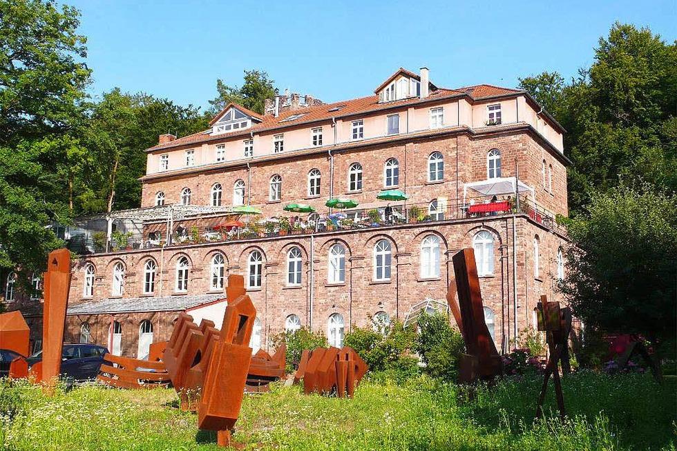 Kunstverein Wilhelmshöhe - Ettlingen