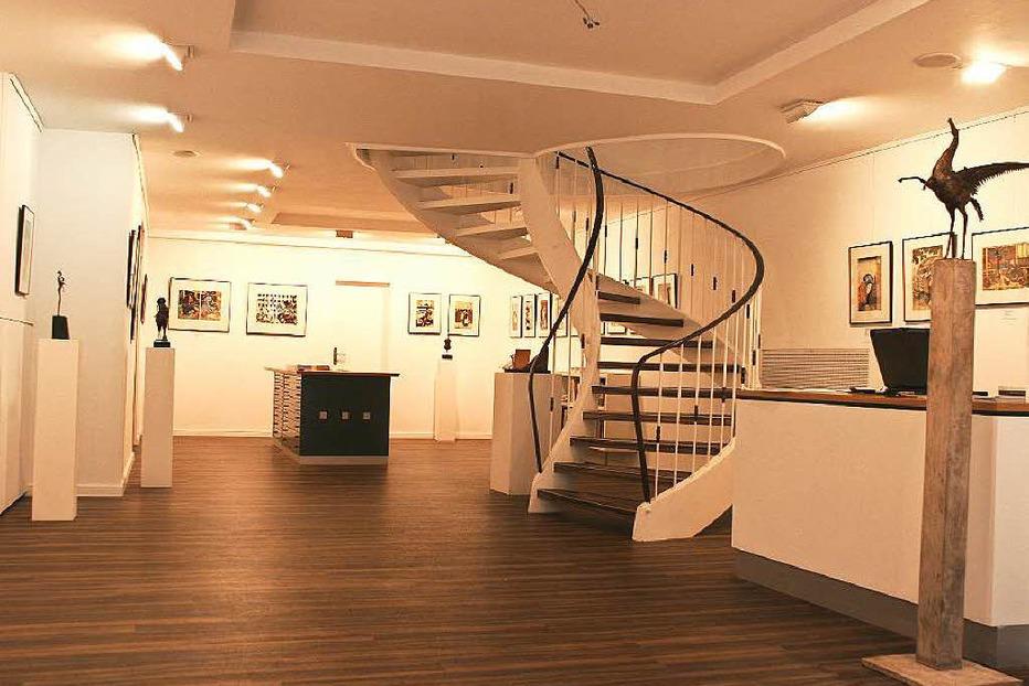 Galerie Schindel - Freiburg