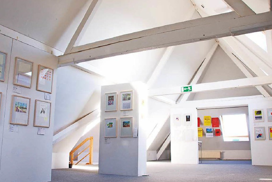 Kunstverein - Schallstadt